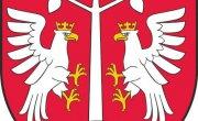 Herb powiatu myślenickiego