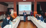I posiedzenie Rady Programowej przy Centrum Kompetencji Zawodowych w Zespole Szkół w Dobczycach