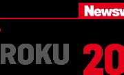 """Baner: Konkurs o tytuł """"Społecznika Roku 2021"""" tygodnika """"Newsweek Polska"""